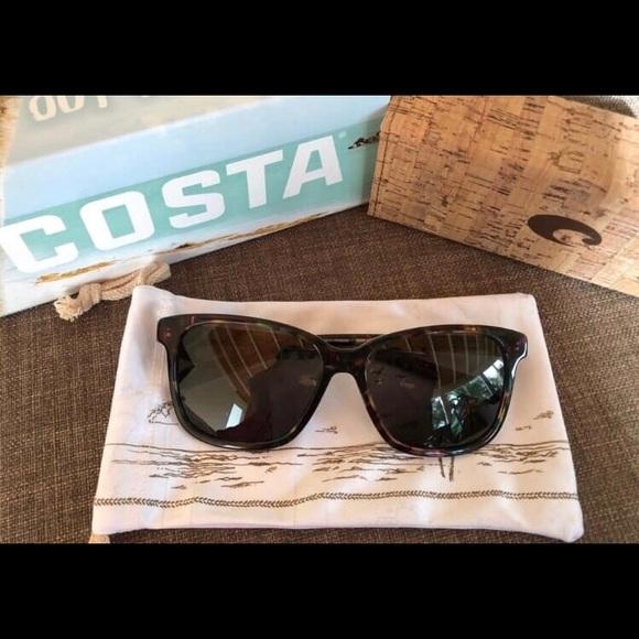 59e444f669d3 Costa Accessories | Del Mar May 580g Sunglasses | Poshmark